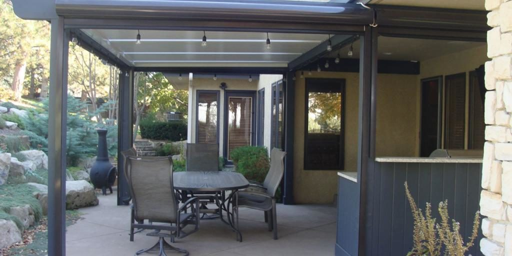 The Top 5 Benefits Of Patio Covers Boise Patio Covers